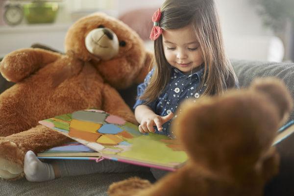 Como escolher um bom livro infantil?