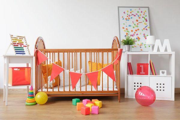 Móveis para o quarto do bebê: como escolher (dicas práticas de mãe!)