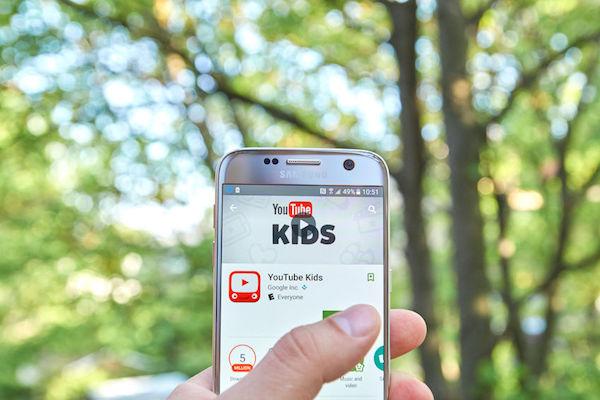 YouTube Kids: por que ele é tão melhor para seu filho do que o tradicional?