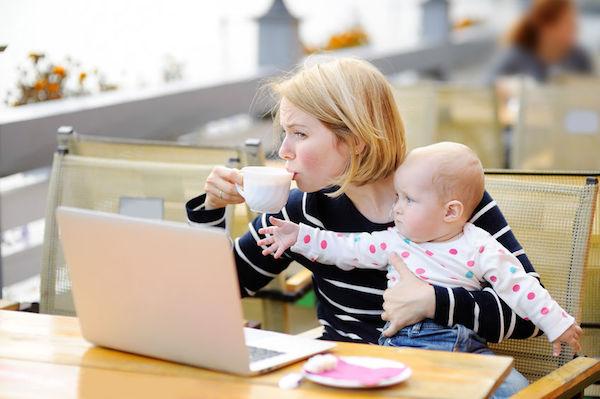 Criança x café: a partir de que idade pode tomar?