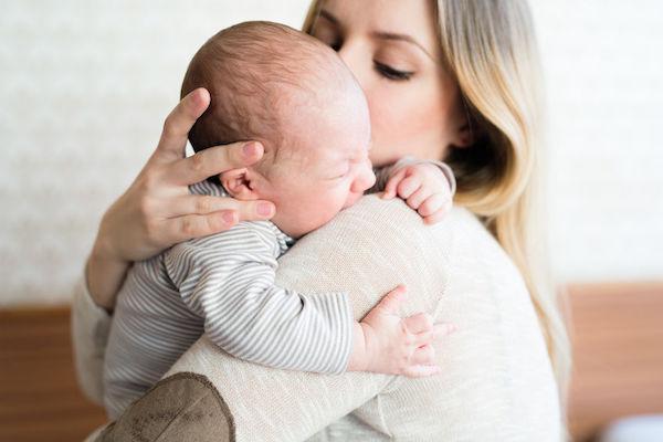 Como entender o choro do bebê (conheça a Linguagem Dunstan!)