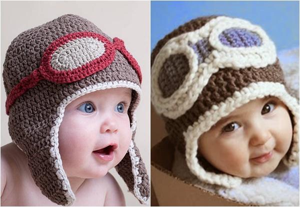 Gorro de bebê: os modelos mais lindos e fofos (com passo a passo)
