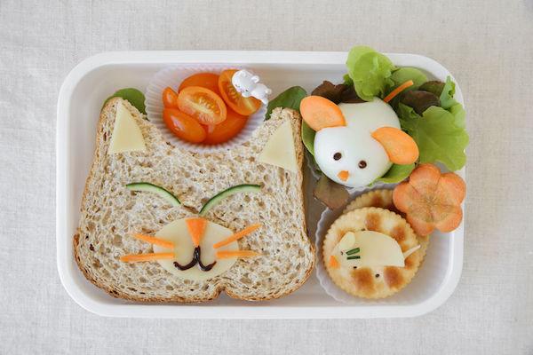 Aprenda a conservar os alimentos na lancheira