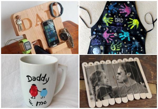 Presente de Dia dos Pais: 30 ideias diferentes para comprar ou fazer!