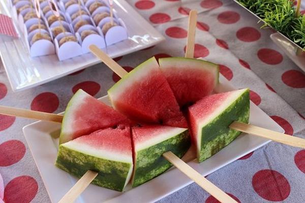Comidinhas para festa infantil: 50 ideias deliciosas!