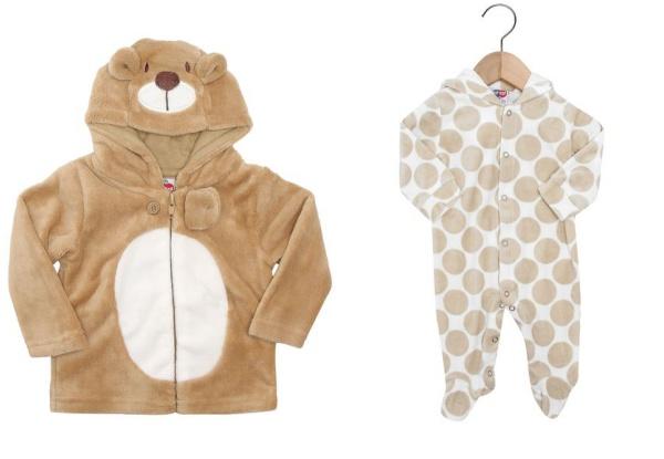 Liquidação de inverno: roupas (lindas!) a partir de R$6,99 para o seu filho!