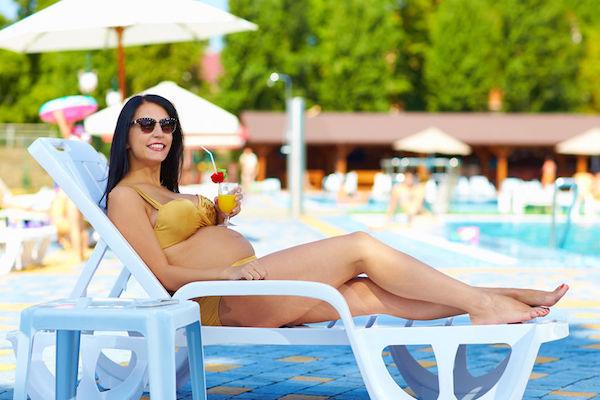 5 drinks sem álcool deliciosos liberados para a gestação e a amamentação