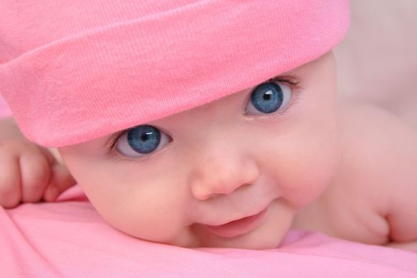 Teste do Olhinho: o exame que salva a saúde ocular do bebê