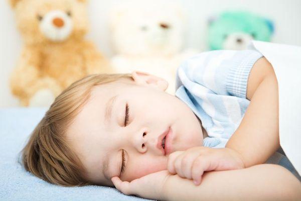Apneia em crianças: aprenda a identificar o problema em seu filho