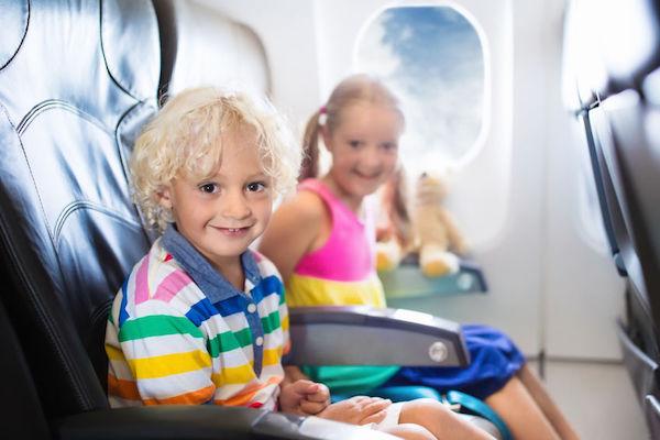 Promoção da Avianca: criança não paga passagem aérea até dia 08/10!