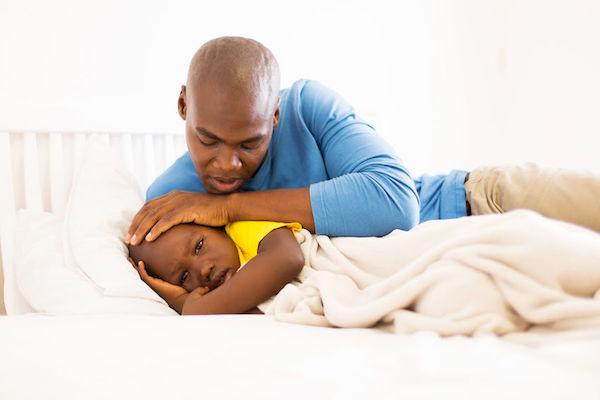 Criança desmaiou: e agora, o que fazer?