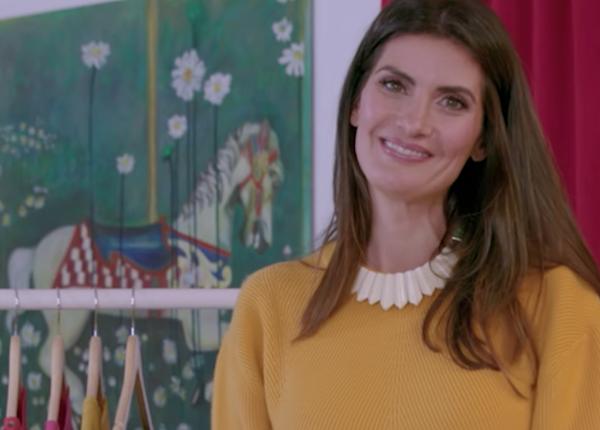 Isabella Fiorentino: linda e com dicas maravilhosas de maternidade (eu confirmei!)
