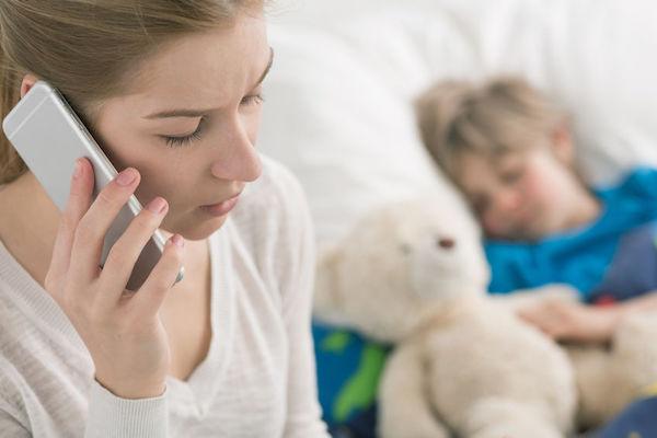 Estudo mostra que crianças escutam palavras durante a soneca