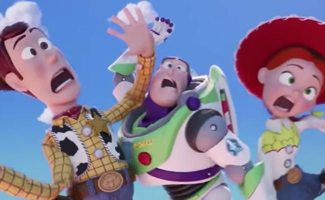 Toy Story 4: assista do trailer do novo filme que chega em 2019!