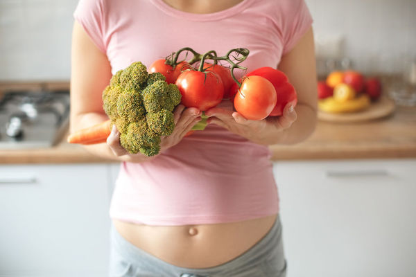 Alimentação da grávida vegana: dicas importantes para colocar em prática