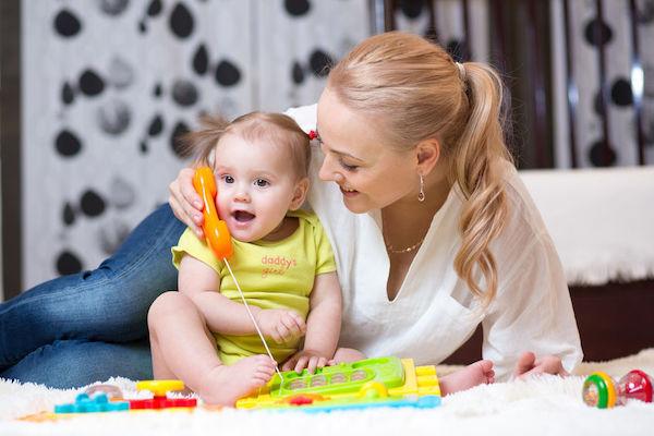 Como identificar problemas de fala nas crianças