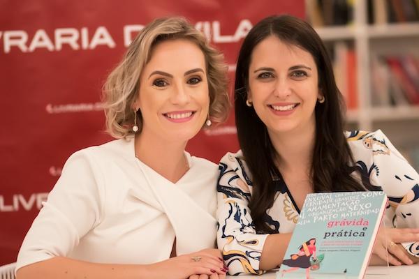 Livro de gravidez: conheça o lançamento que é sucesso entre as grávidas!
