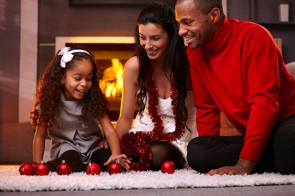 Como manter a magia do Natal com o filho? Nossas seguidoras contam!