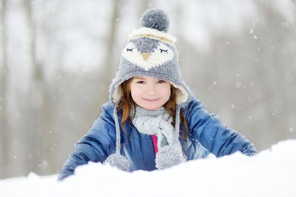 Viajar para a neve com crianças: 5 cuidados importantes
