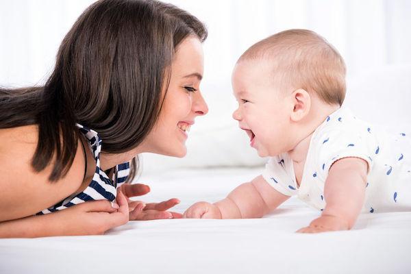 Bipolaridade materna