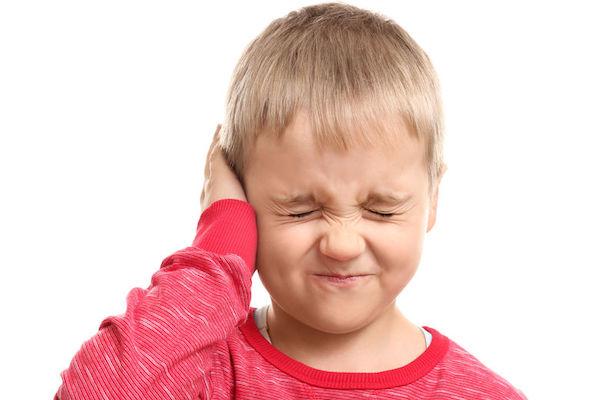 Dor de ouvido em crianças: mitos, verdades e boas dicas!