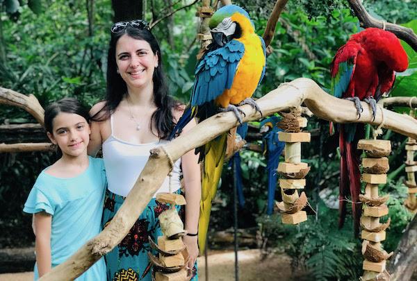 5 destinos de natureza incríveis para levar a família