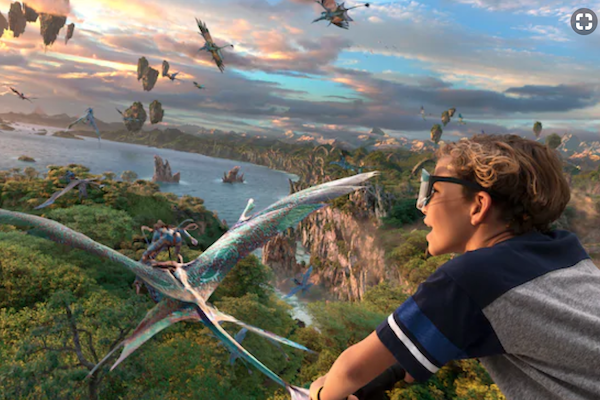 Simuladores de Orlando: 10 incríveis que você precisa conhecer