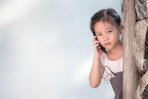 7 maneiras de preparar seu filho para uma emergência