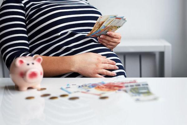 10 formas de economizar com o bebê