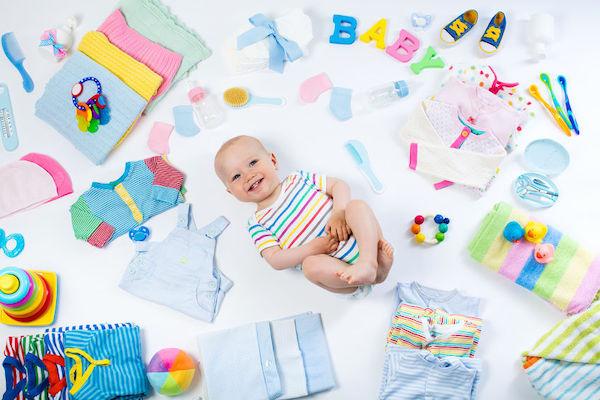 Presente para bebê: 8 dicas realmente úteis para escolher