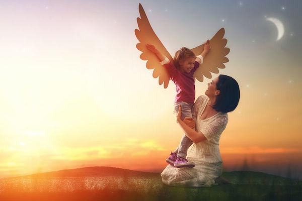 Porque os filhos voam…