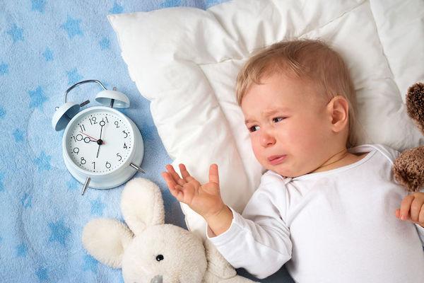 Regressões de sono: do nascimento até 18 meses, explicadas!