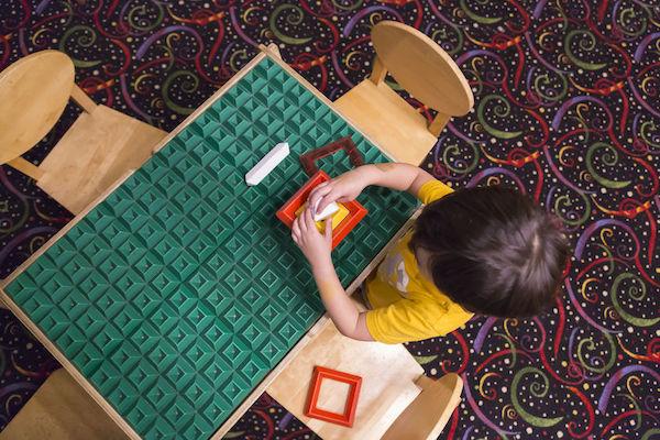 Sinais que ajudam a identificar autismo em bebês