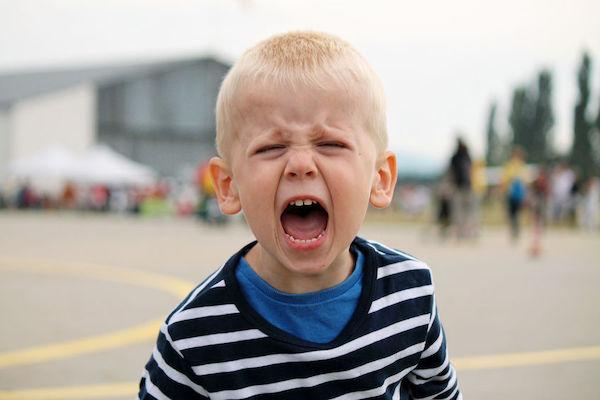 Agressividade exagerada: fique atenta ao transtorno explosivo intermitente