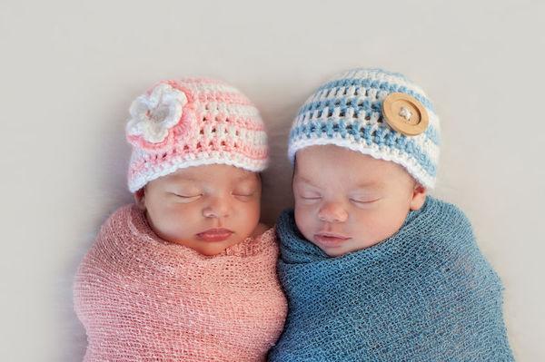 Nomes de gêmeos: 60 ideias geniais para você se inspirar!