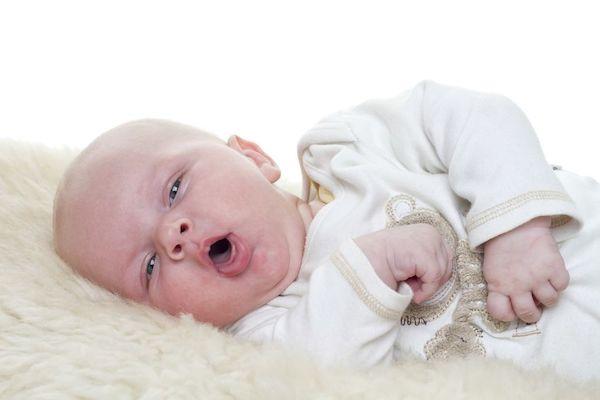 Coqueluche: 90% dos casos de óbito ocorrem em bebês de até 6 meses