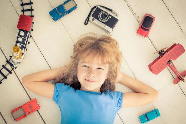 6 ótimos motivos para viajar com seus filhos