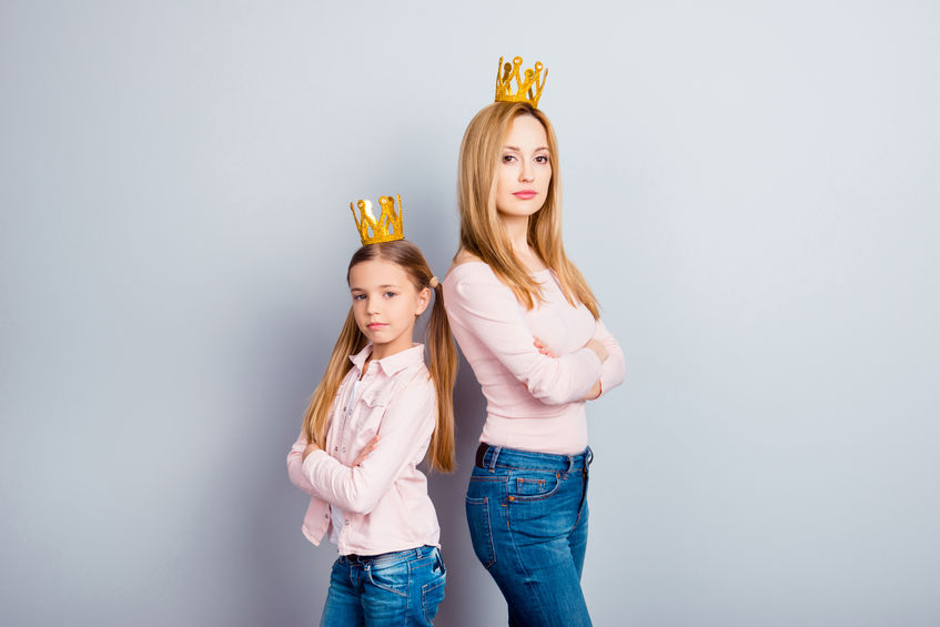 Será que somos uma geração de pais mimados demais?