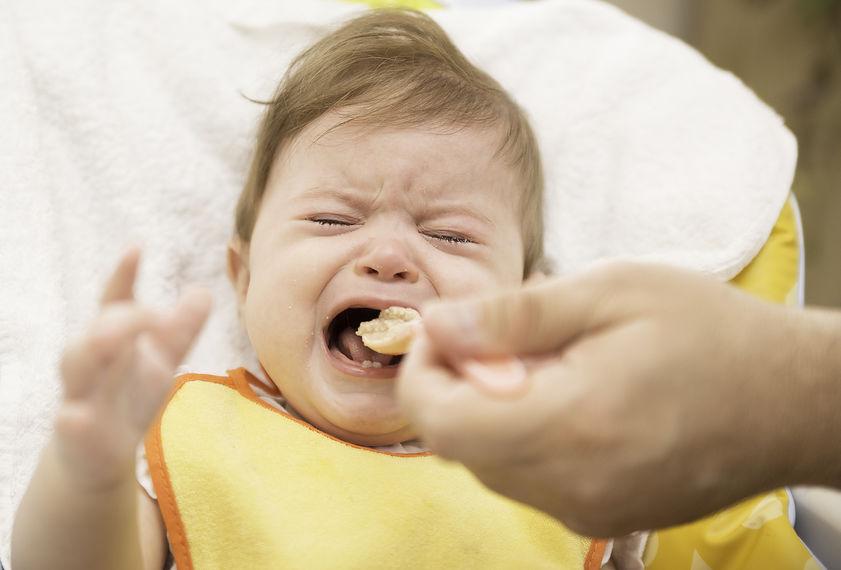Como saber se o bebê está pronto para a Introdução Alimentar