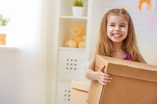 Caixa de atividades: aprenda como é para fazer com seu filho!