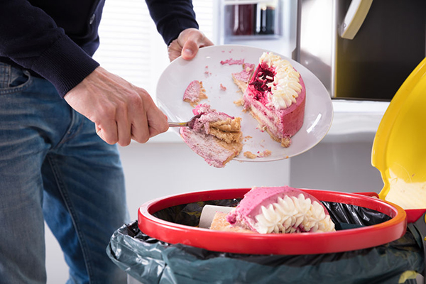 Dicas para evitar o desperdício de alimentos (e, com crianças, isso pode acontecer bastante!)