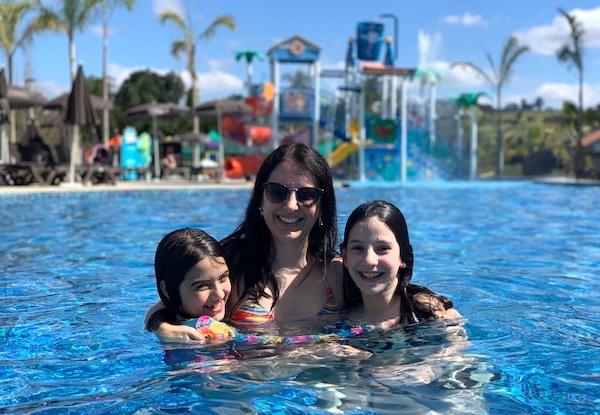Hotel Tauá Atibaia: o melhor em diversão para crianças!