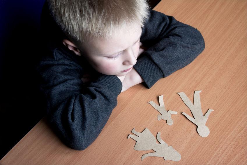 Separação dos pais e 5 livros infantis que ajudam a tratar do assunto