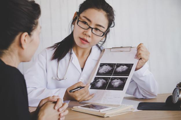 Cistos no ovário afetam a gravidez?