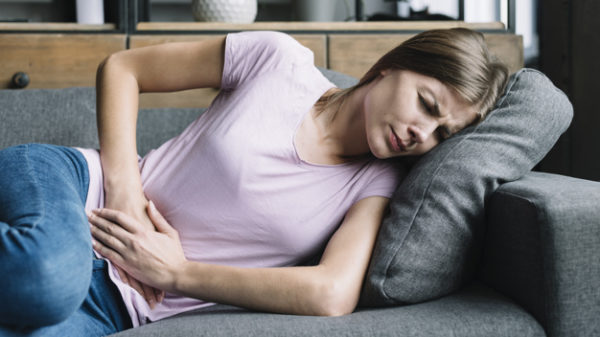 dor de endometriose