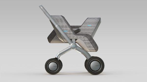 foto do carrinho smartbe