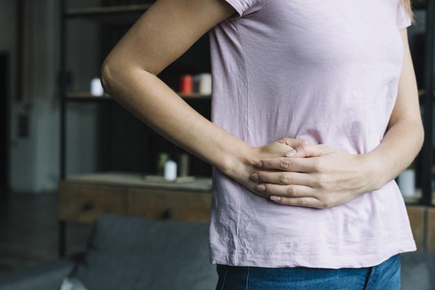 dor de ovulação