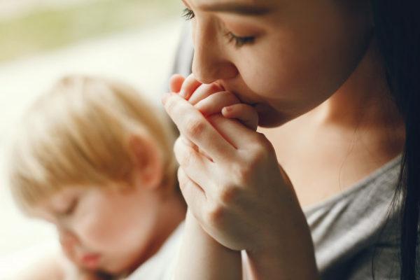 autismo no bebê